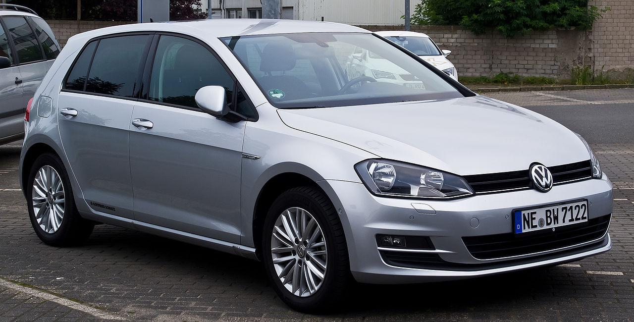 części zamienne do VW Golfa