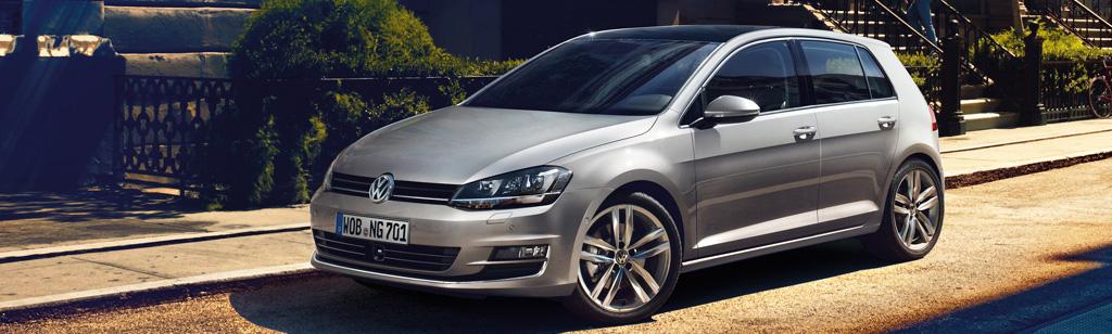 Volkswagen Golf Blog