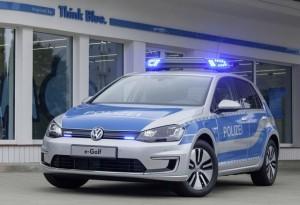 volkswagen-e-golf-policja