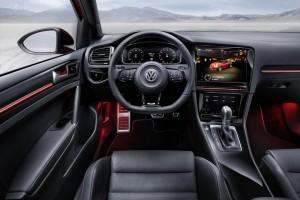 Części do VW Golf